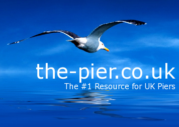 How many piers in the uk